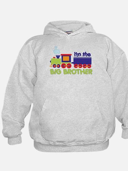 train big brother t-shirts Hoody