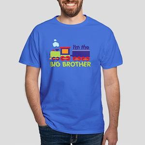 ADULT SIZES big brother shirts Dark T-Shirt