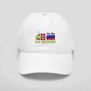 train big brother t-shirts Cap