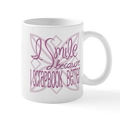 I Smile Mug