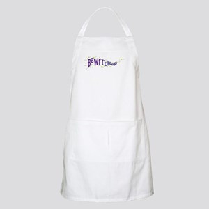 Bewitched BBQ Apron
