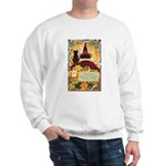 Fates Fall by the Cards Sweatshirt