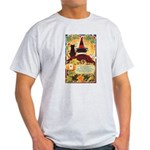 Fates Fall by the Cards Light T-Shirt