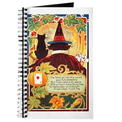 Fates Fall by the Cards Journal