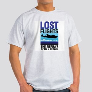Lost Flights Light T-Shirt