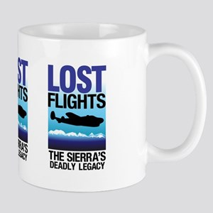 Lost Flights Mug