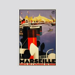 Marseille; Port to N. Africa