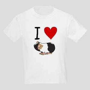 Guinea pig lovers Kids T-Shirt