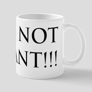 DNW Mug