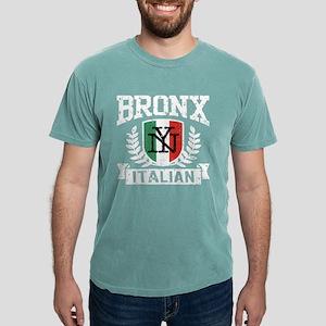 Bronx NY Italian Women's Dark T-Shirt