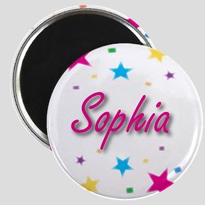 sophia Magnets