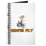 Semper Fly Journal