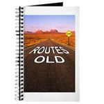 Old Routes Journal