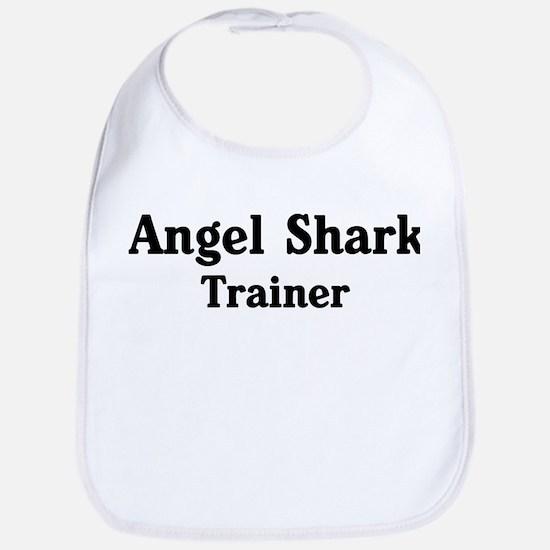 Angel Shark trainer Bib