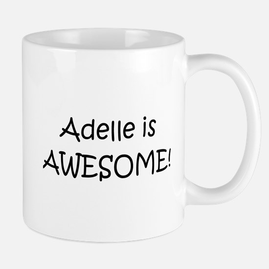 Cool Adelle Mug