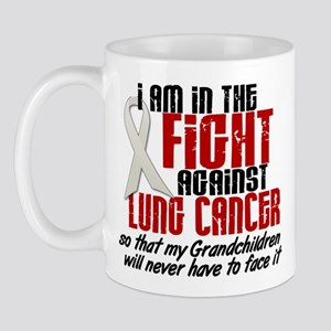 In The Fight 1 LC (Grandchildren) Mug