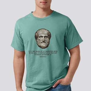 aristotle-edmind-LT T-Shirt