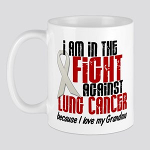 In The Fight 1 LC (Grandma) Mug