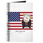 john moocain Journal