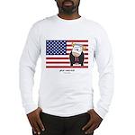 john moocain Long Sleeve T-Shirt
