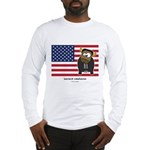 barack cowbama Long Sleeve T-Shirt