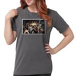 Dancing Bears Painting T-Shirt