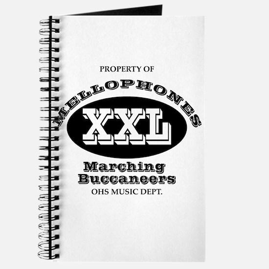 Mellophone Journal