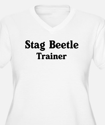 Stag Beetle trainer T-Shirt