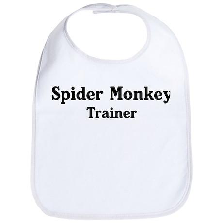 Spider Monkey trainer Bib