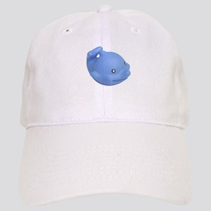 Friendly Rubber Dolphin Cap