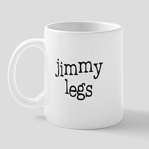 Jimmy Legs Mug