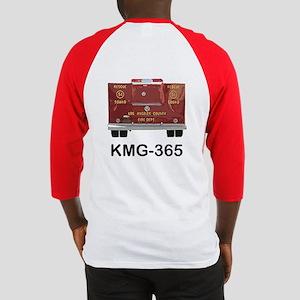 Squad 51 KMG365 Baseball Jersey