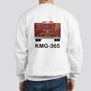Squad 51 KMG365 Sweatshirt