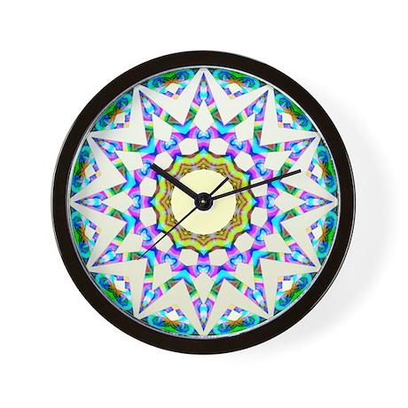 TimeTrips Wall Clock