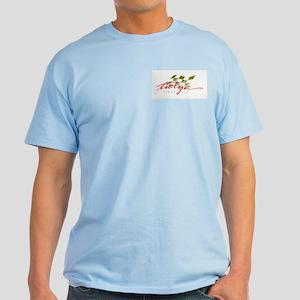 Targa logo T-Shirt