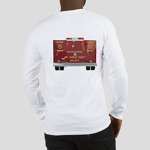 Emergency 51 Long Sleeve T-Shirt