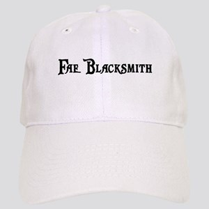 Fae Blacksmith Cap