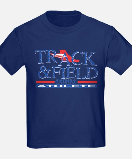 Track and Field Athlete T