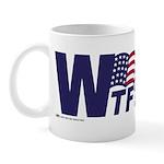 WTFCropped Mugs
