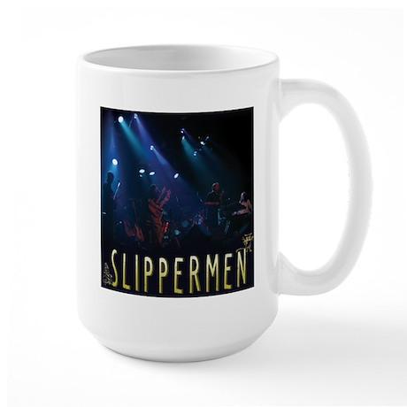Slippermen Large Mug