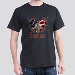 Rebecca's Son homecoming Dark T-Shirt