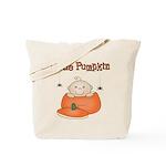 Little Pumpkin Treat Bag