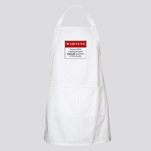 Pissing OffLighting Designer 002 Apron