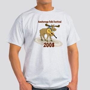 AFF_2008_logo T-Shirt