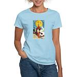 Midnight Women's Light T-Shirt