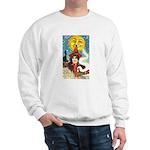 Midnight Sweatshirt