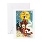 Midnight Greeting Cards (Pk of 20)