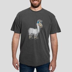 Llama Lama Alpaca Music T-Shirt