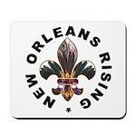 New Orleans : Mousepad