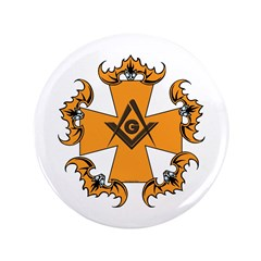 Masonic Bats and Maltese Cross 3.5